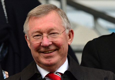 Fergie: Chelsea could dominate for years