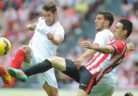 Résumé de match, Séville lâche aussi du lest sur le Real Madrid