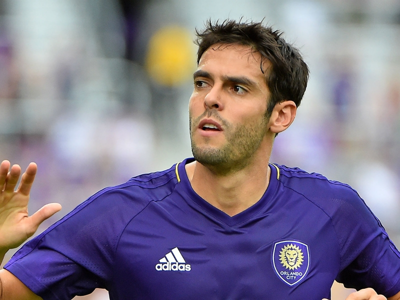Brazil & AC Milan legend Kaka announces retirement