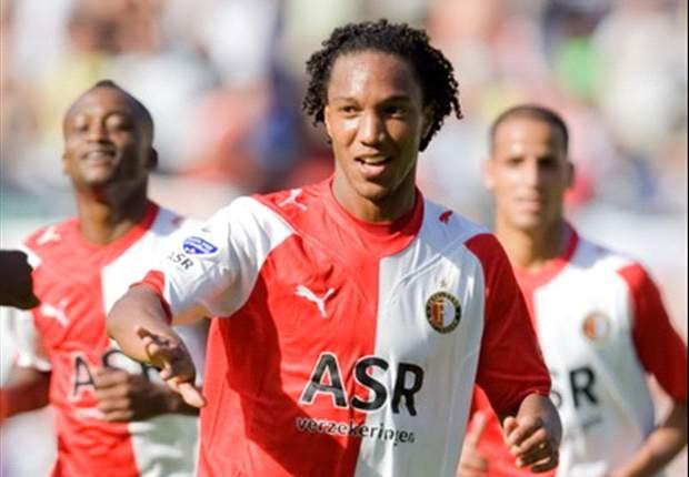 Norwegian International Knut Rindaroy On Feyenoord's Radar ...