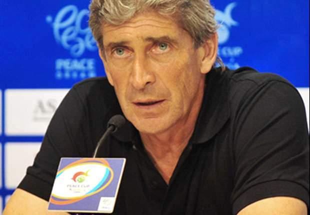 Real Madrid Expecting A Defensive Xerez - Manuel Pellegrini
