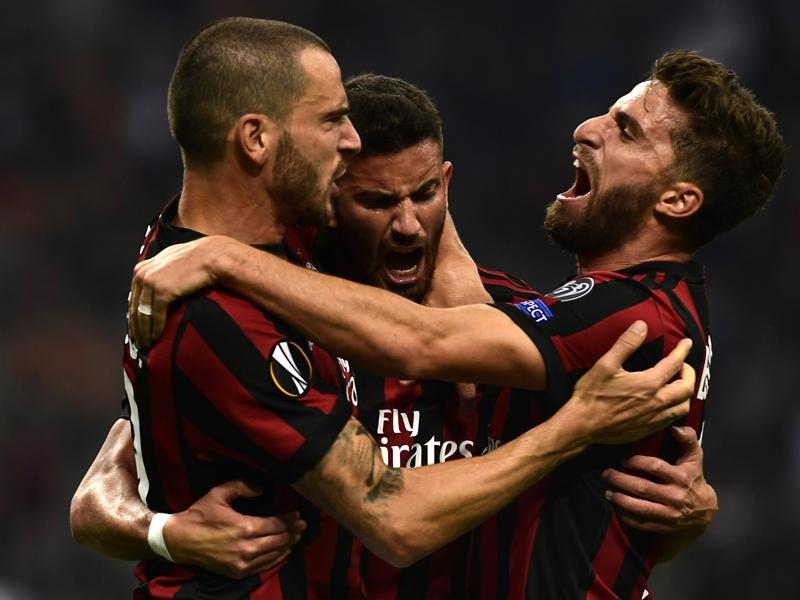 Cosa serve ad Atalanta e Milan per qualificarsi ai sedicesimi di Europa League