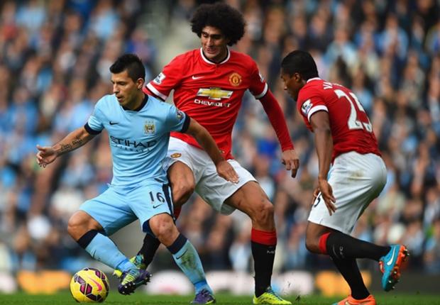 Manchester City 1-0 Manchester United : le derby est pour Man city