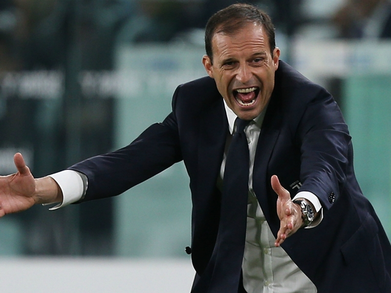 Allegri not impressed by Juve despite crucial win: 'We are not sharp right now'