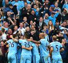 Manchester City - Swansea City Betting