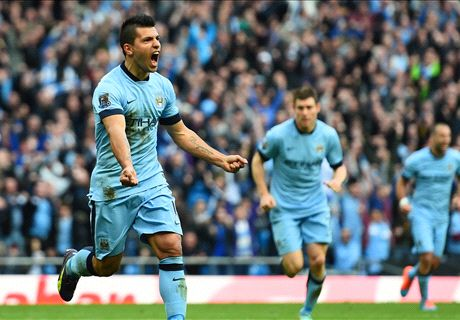 Betting Preview: Man City-Swansea