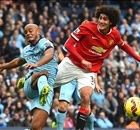 Player Ratings: Man City 1-0 Man Utd