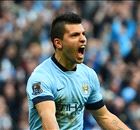 MAN OF THE MATCH Man. City 1-0 Man. United: Aguero
