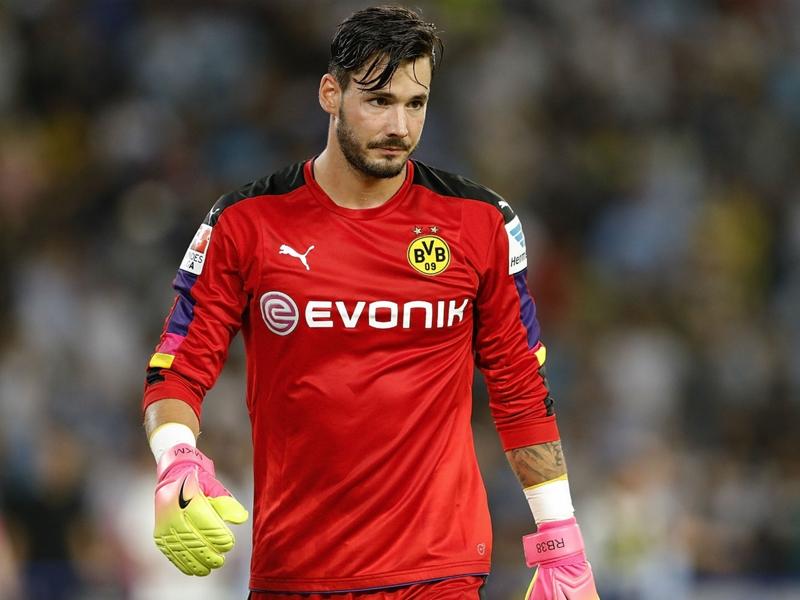 APOEL 1 Borussia Dortmund 1: Sokratis header spares Burki's blushes