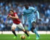 Toure lauds 'strong' City