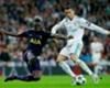 Cristiano Ronaldo & Davinson Sanchez Real Madrid Tottenham Champions League