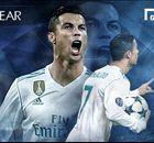 O favoritismo absurdo de Cristiano Ronaldo no The Best