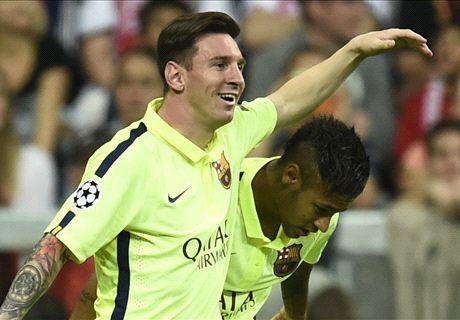 Sound Of Excitement - Tebak Gol: Gol Klasik Liga Champions Yang Mana Ini?