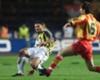 Fenerbahce Galatasaray 1999