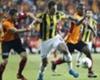 Galatasaray Fenerbahce 2016