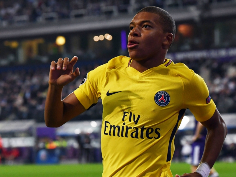 Valverde: Barcelona couldn't sign Mbappe