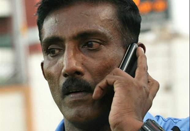 Nehru Cup: We Didn't Knew That India Were In Finals - Sri Lanka