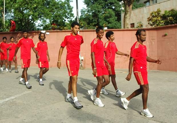 SAFF Championship 2013: Team Profile - Sri Lanka