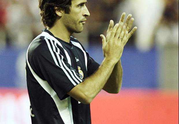 Raul: Real Madrid will have a successful season