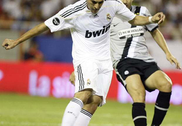 Karim Benzema Aims To Become 'One Of The Best Players In The World' With Real Madrid
