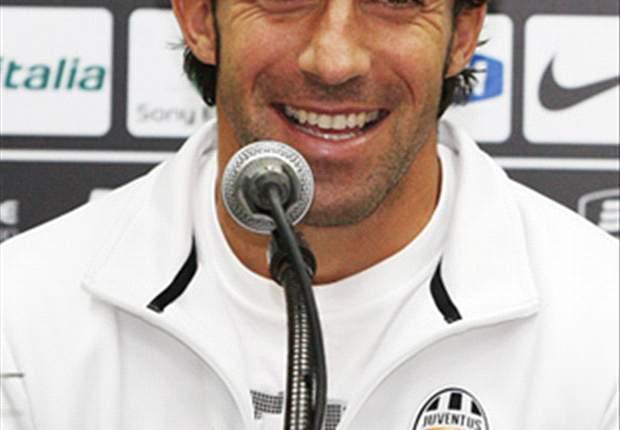 Del Piero: Lawan Bayern Tak Boleh Ada Kesalahan