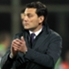 Vincenzo Montella, tecnico della Fiorentina