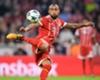 Bayern Munich midfielder Arturo Vidal.