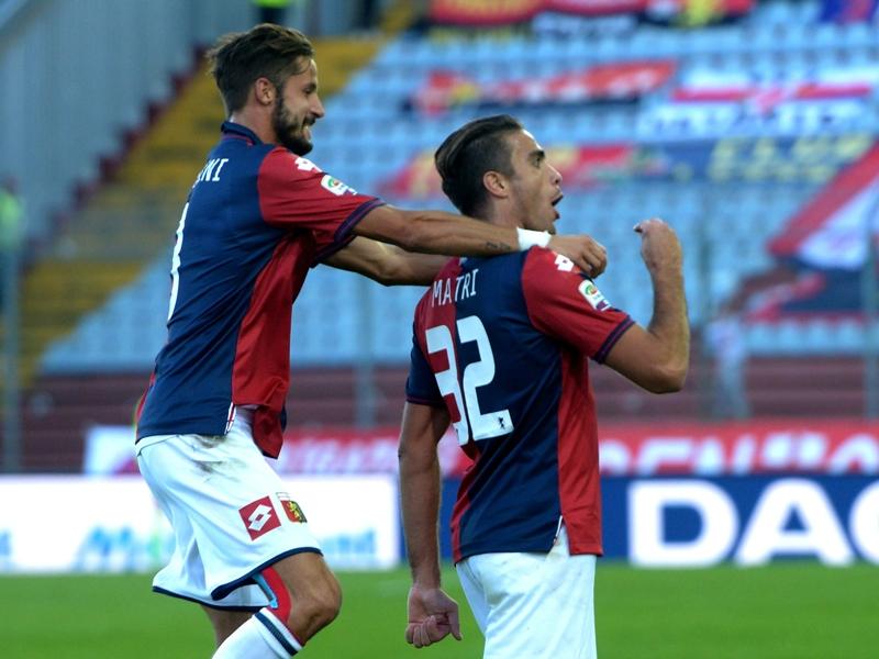 Ultime Notizie: Matri non disdegna una seconda possibilità Milan: