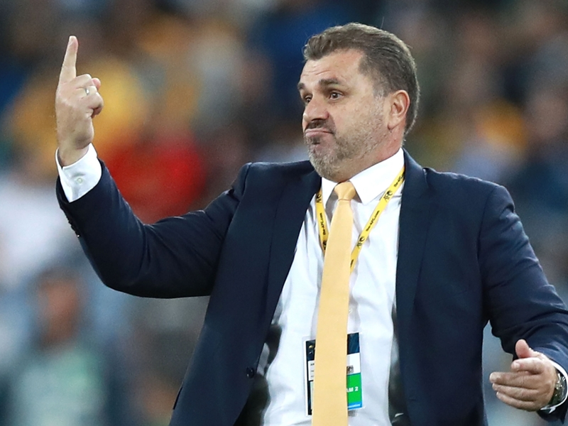 I'll always be an outsider in Australian football, claims Socceroos coach Postecoglou