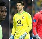 In Beeld: Hoe presteren de doelmannen in de Eredivisie