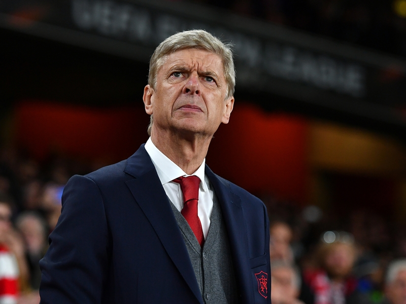 Wenger: Manchester City are on another planet