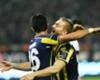 Fenerbahce mit abgeklärtem Derby-Erfolg gegen Besiktas