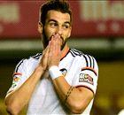 En vivo: Levante 0-0 Valencia