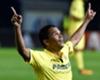 Carlos Bacca gol Villarreal Europa League
