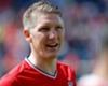Chicago Fire midfielder Bastian Schweinsteiger