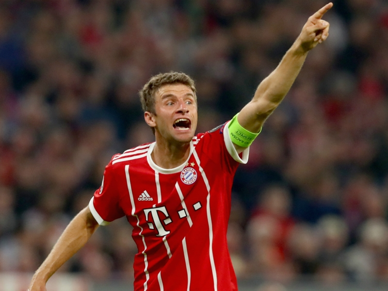 Muller close to his old self again - Heynckes