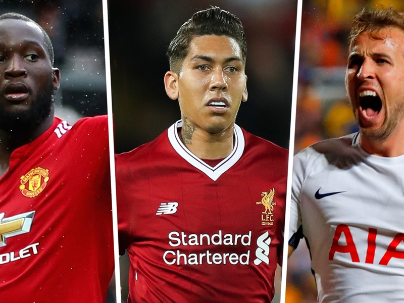 Why a Kane, Lukaku or classic No.9 wouldn't work for Liverpool