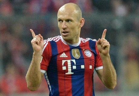 Resumen de la 10ª jornada de Bundesliga