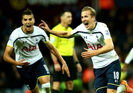 Previa UEL: Asteres - Tottenham