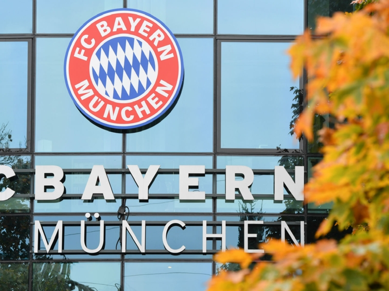 Bayern Munich announce record €640m turnover