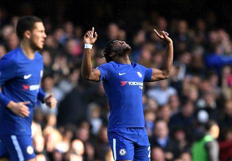 Chelsea ontsnapt aan derde puntverlies op rij