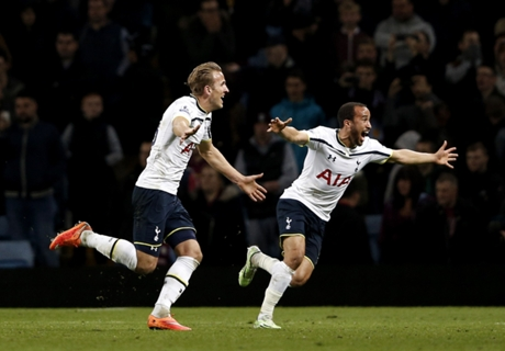 Preview: Asteras v Tottenham