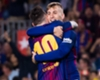 Barcelona 2 Malaga 0: Controversial win sees hosts extend LaLiga lead