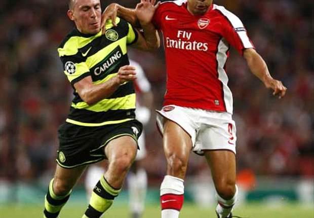 Arsenal's Eduardo's Dive Ban Overturned By UEFA