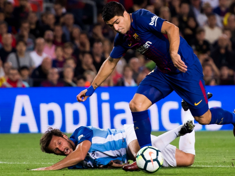 Valverde has no issue with Suarez's sour substitution reaction