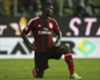 Milan 0-2 Palermo: Zapata has match to forget