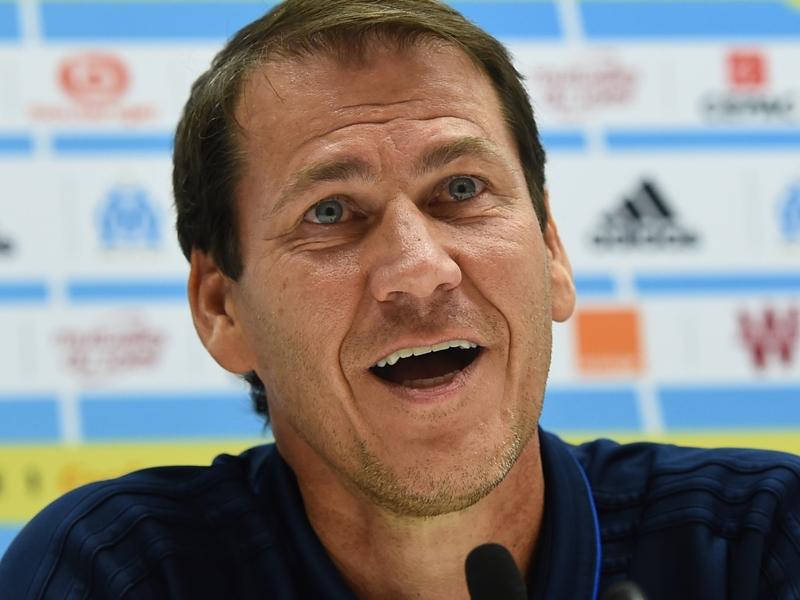 Real-PSG, Rudi Garcia a fait son choix