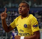 Mbappe wins Golden Boy award