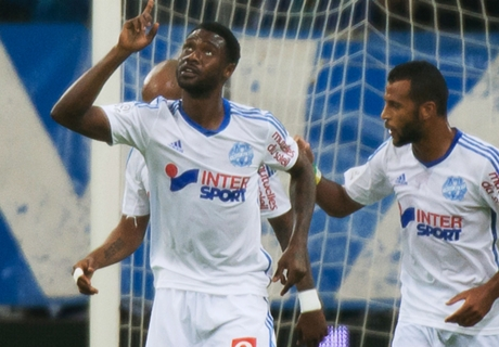 Ligue 1, 12ª - Marsiglia di nuovo ok