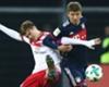 ドイツメディアはバイエルン戦でのプレーを高く評価 (C)Getty Images